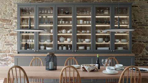 Cocinas Santos Distribuidor Oficial en Alicante - Misura Studio