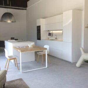 Cocina Santos - Misura Studio