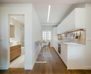 Cocinas Santos Alicante