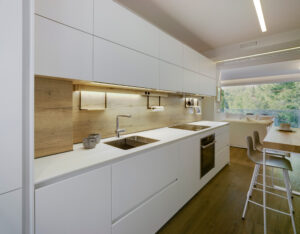 Misura Studio - Cocinas Santos