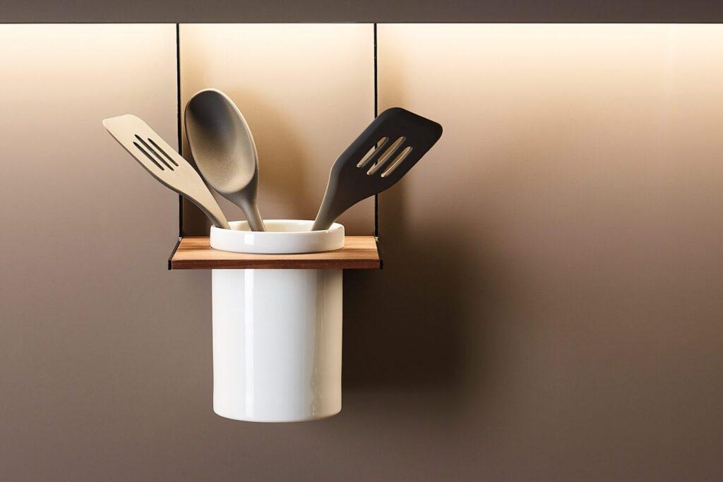soportes de cocina